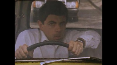 Mr Bean 6   The Trouble With Mr Bean.avi