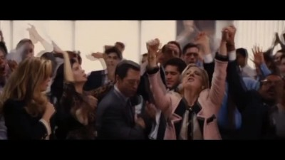 The Wolf of Wall Street Chest Thump Mix mp4