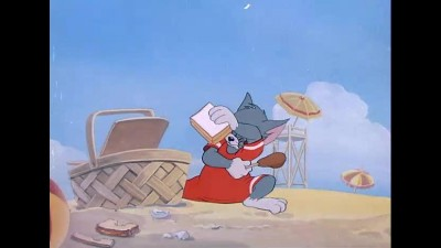 Tom And Jerry - 031 - Salt Water Tabby (1947)_2.avi