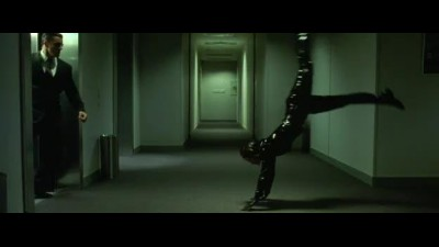 Matrix Reloaded (2003)CZ dabing,sci-fi, thriller.avi