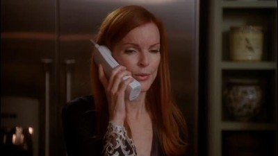 Zoufalé manželky - Desperate Housewives S05E06 DVDrip CZDAB.avi