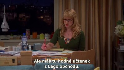 The Big Bang Theory S08E17 CZ Titulky v obraze.avi