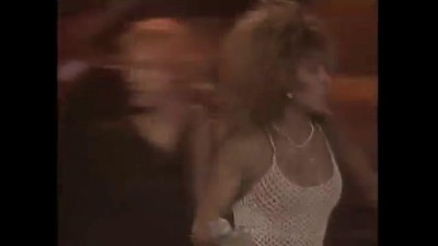 Tina Turner   Simply The Best [Live in Barcelona] mp4