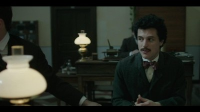 Génius - Einstein S01E04 Chapter Four 2017 CZ.EN.dub WEB720p.mkv