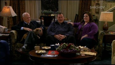 Mike a Molly 03x09 - Mike jde na testy.avi