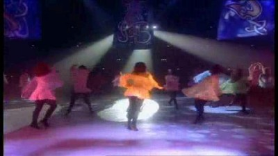 Lord of the Dance (1996) hudební koncert.avi