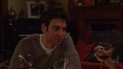 How I Met Your Mother S04E17 CZ titulky.mkv