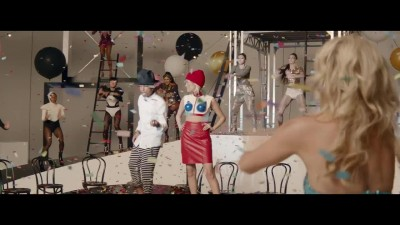 Pharrell Williams - Marilyn Monroe (Official Video).mp4