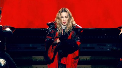 Madonna - Rebel Heart Tour 2016.mkv