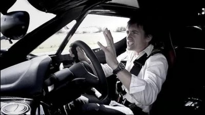 Top gear at the movies 2011, + CZ titulky avi