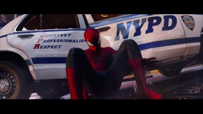 The Amazing Spider-Man 2 2014 CZ dabing BluRay.avi