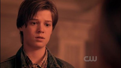 Supernatural S07E03 - The Girl Next Door.avi