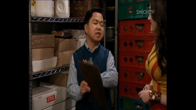 2 socky -  2 Broke Girls ( serial 2013 ) S03E03 CZ.mp4 (2)
