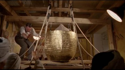 Egypt - E02 - The Curse of Tutankhamun.mkv