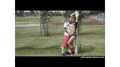 LittleCaprice-Dreams - German Soccer Camp - Little Caprice.mp4