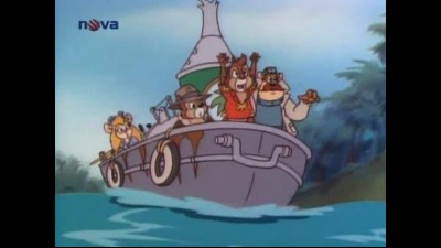 Chip a Dale-65 - Psi se take strileji.avi