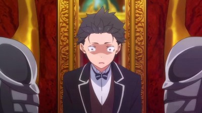Re - Zero Starting Life In Another World E13 CZ tit.mkv