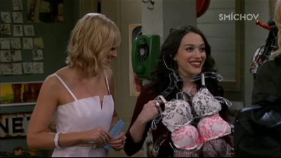 2 Socky S04E06 - 2 Broke Girls - DVB-T CZdabing.avi