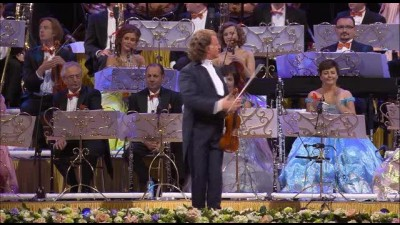 André Rieu - Nearer, My God, to Thee (live in Amsterdam) pDNA.avi