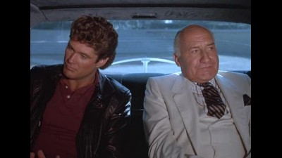 Knight rider 04x07 - Knightova past.avi