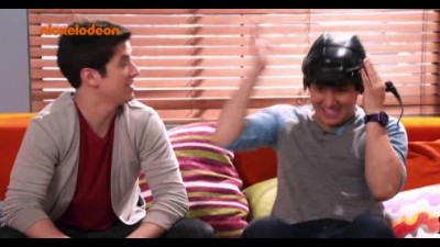 Big Time Rush 02x10 CZ Dab..avi