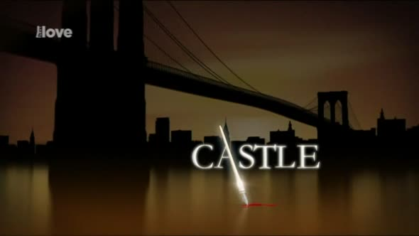 Castle na zabit 5x24 Na rozcest.avi