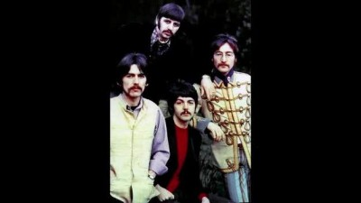 Beatles - Magical Mystery Tour (Full album) ♪.mp4