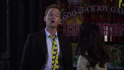How I Met Your Mother S07E07 CZ tit.avi