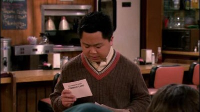 2 socky - 2 Broke Girls ( serial 2011 ) S01E12 CZ.avi
