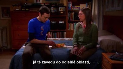 The Big Bang Theory S06E23 CZ titulky by Rhasta.avi