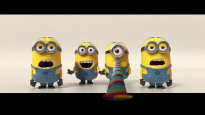 Minions Potato Banana Song Terror Youtube Poop (Low).avi