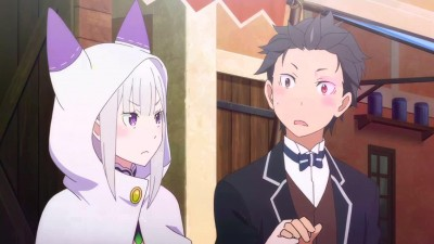 Re - Zero Starting Life In Another World E12 CZ tit.mkv