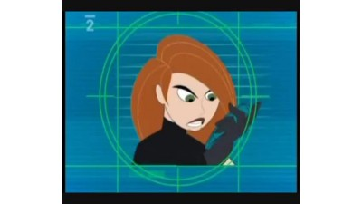 Kim Possible czech theme song.mp4