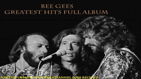 Bee Gees Greatest Hits.avi (18)