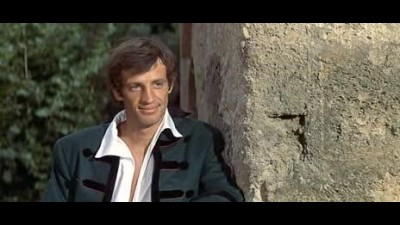 Cartouche-Hr-Jean-Paul-Belmondo,Rach.Welchová.. 1962.avi (4)