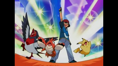 Pokémon S09E39 Strategy Tomorrow Comedy Tonight! CZ Dab.mkv
