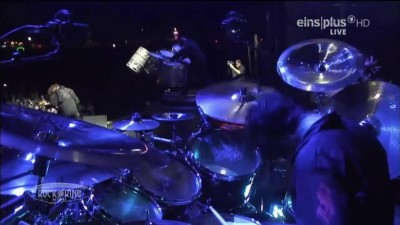 Slipknot - XIX __ Sarcastrophe Live @ Rock am Ring HD.avi