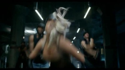 Lady Gaga   LoveGame.wmv