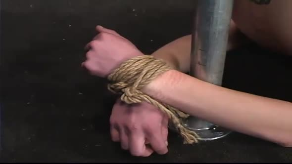 Hogtied 1000 Nina 28;.mp4