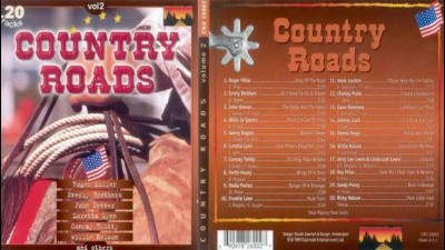 Country Roads Vol 02.avi