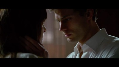 50 Odstínů šedi (Fifty Shades of Grey) 2015 - Official Trailer (HD).avi