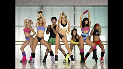 AEROBIC Music - Fitness Workouts and Dance Vol.01.mp4