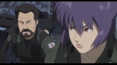 Ghost In The Shell SAC 2x14 CZ Dab.avi