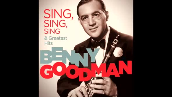 The Best of Benny Goodman ♪.avi