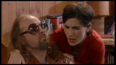 Black Books 02x01 - The xntertainer DVDRIP EN+CZ tit.avi