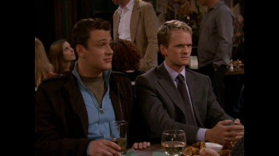 How  I Met Your Mother 01x22 No tak! CZ Dabing.avi