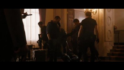 Utok na Bly dum - White House Down BRrip CZ dabing 2013.avi