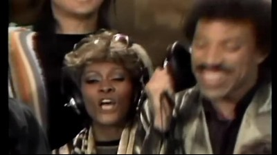 USA for Africa - We Are The World ( Original Music Video 1985 ) HD _ HQ.mp4