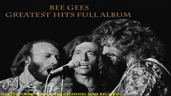 Bee Gees Greatest Hits.avi (10)