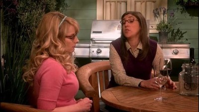 The Big Bang Theory S09E16 The Positive Negative Reaction.avi